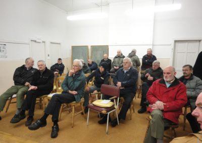 Craobh Eo Nov 2014 Meeting