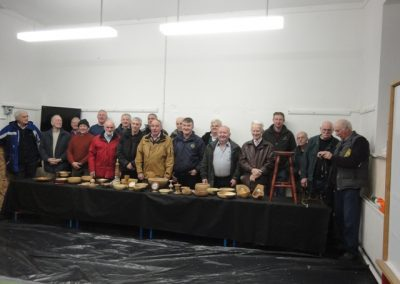 Craobh Eo Dec 2014 Meeting