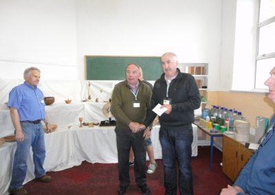 Craobh Eo 2015 Seminar