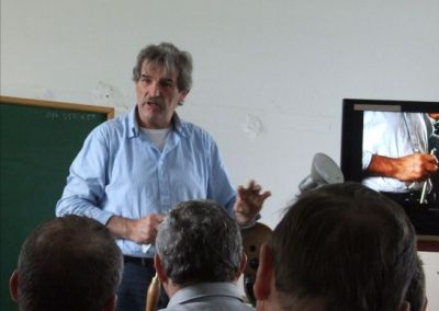 Craobh Eo 2011 Seminar