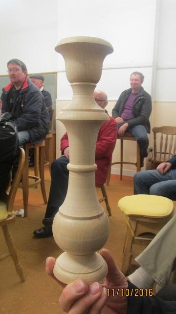 Craobh Eo Nov 2016 Meeting