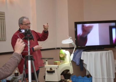 Craobh Eo 2017 Seminar