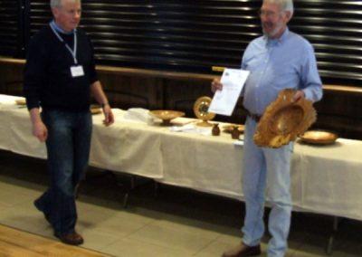 Craobh Eo 2010 Seminar