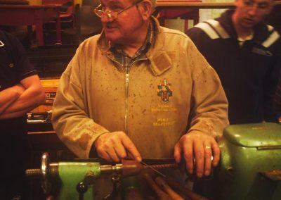 Craobh Eo Stuart Mortimar Workshop