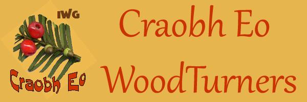 Craobh Eo Woodturners