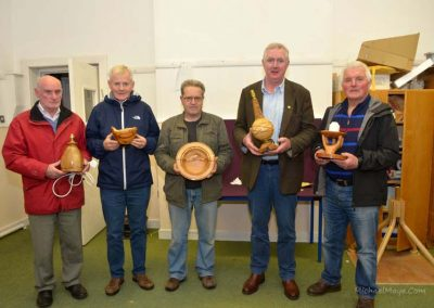 Craobh Eo Sep 2017 Meeting