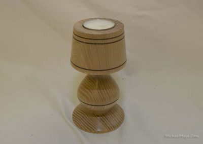 Craobh Eo tealight competition November 2017