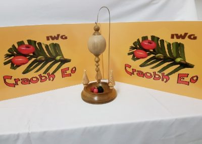 CraobhEo Dec 2017 Meeting