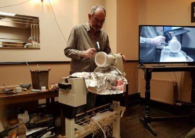 Craobh Eo 2018 Seminar