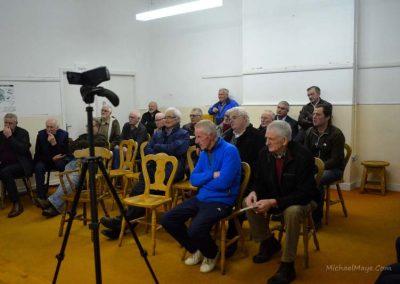 CraobhEo Nov 2018 Meeting