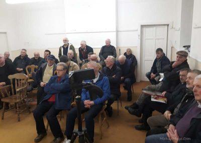 CraobhEo Dec 2019 Meeting