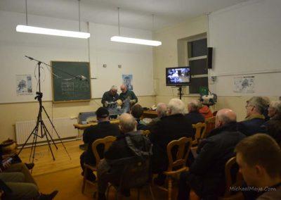 CraobhEo Jan 2020 Meeting